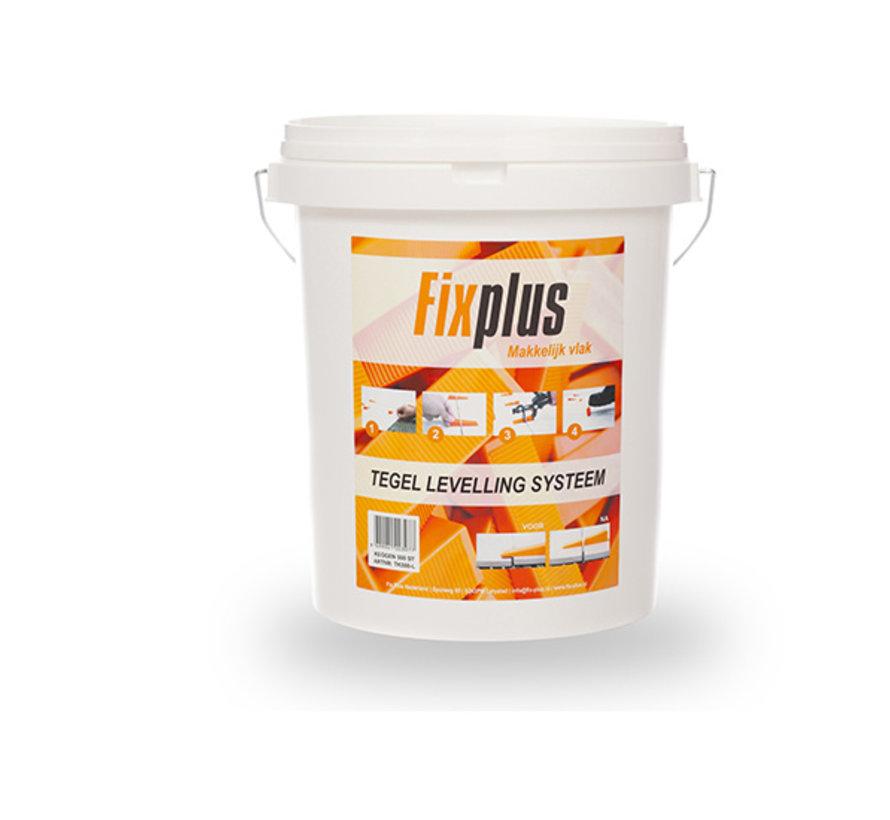 Fix Plus ® Starters Kit XL BASIC 3mm.