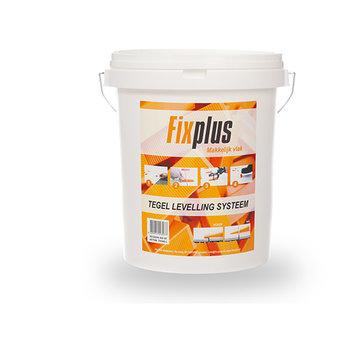 Fix Plus ® Starters Kit XL BASIC 1,5mm.