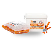 Fix Plus ® Starters Kit 250 PRO 3mm.