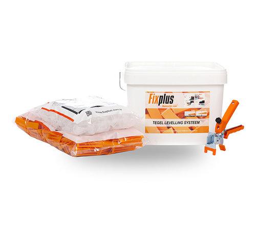 Fix Plus ® Fix Plus ® Starters Kit 250 PRO 3mm.
