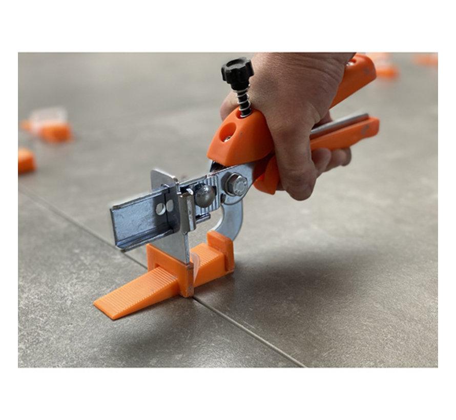 Fix Plus ® Starters Kit XL PRO 1mm.
