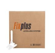 Fix Plus ® Twist Clips 2000 st. 1,5 mm