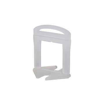 Rubi Rubi Delta Levelling Clip 100 st. 1,5 mm