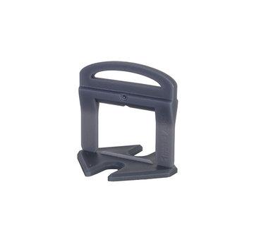 Rubi Rubi Delta Levelling Clip 400 st. 1 mm