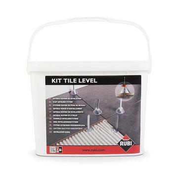Rubi Rubi Tile Levelling Kit 100