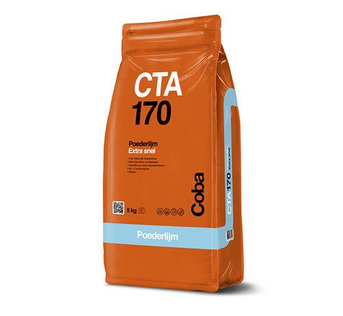 Coba Coba CTA 170 Poederlijm Extra Snellijm 5kg