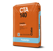 Coba Coba CTA 140 Tegellijm Lichtgewicht 15 kg.