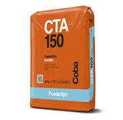 Coba Coba CTA 150 Tegellijm Snellijm 25 kg.