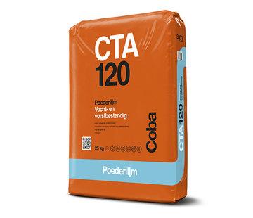 Coba Coba CTA 120 Tegellijm Vocht- & Vorstbestendig 25 kg.