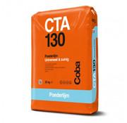 Coba Coba CTA 130 Tegellijm 25 kg.