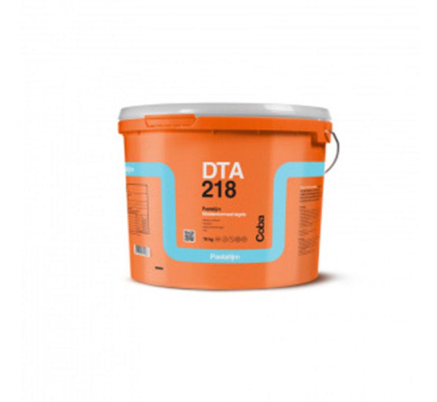Coba DTA 218 Pasta Tegellijm 16 kg. Middenformaat Tegels