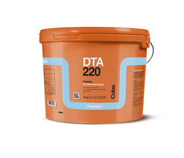 Coba Coba DTA 220 Pasta Tegellijm 16 kg. Grootformaat Tegels