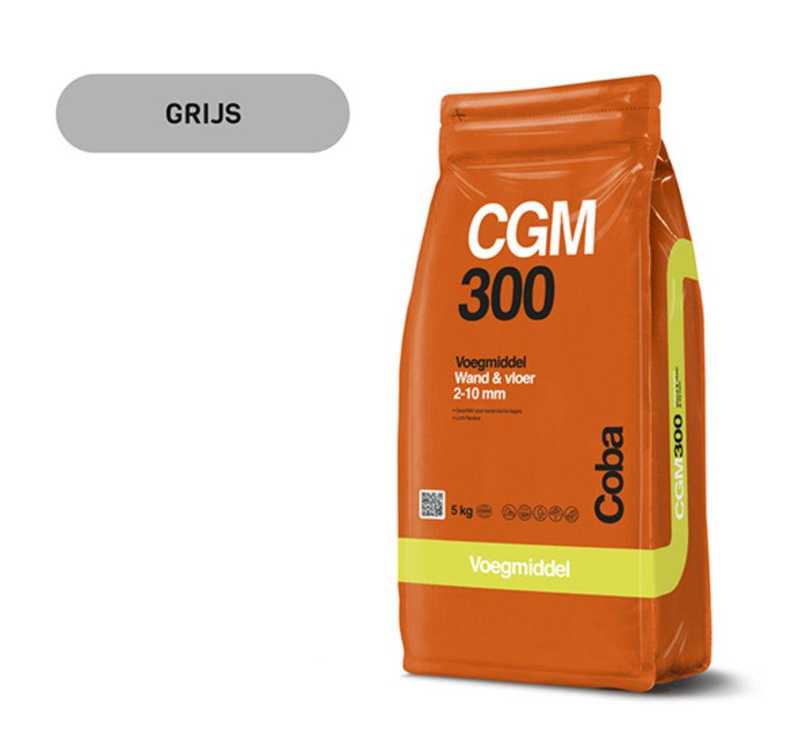 Coba CGM 300 Grijs 5 kg. Wand- en Vloertegels