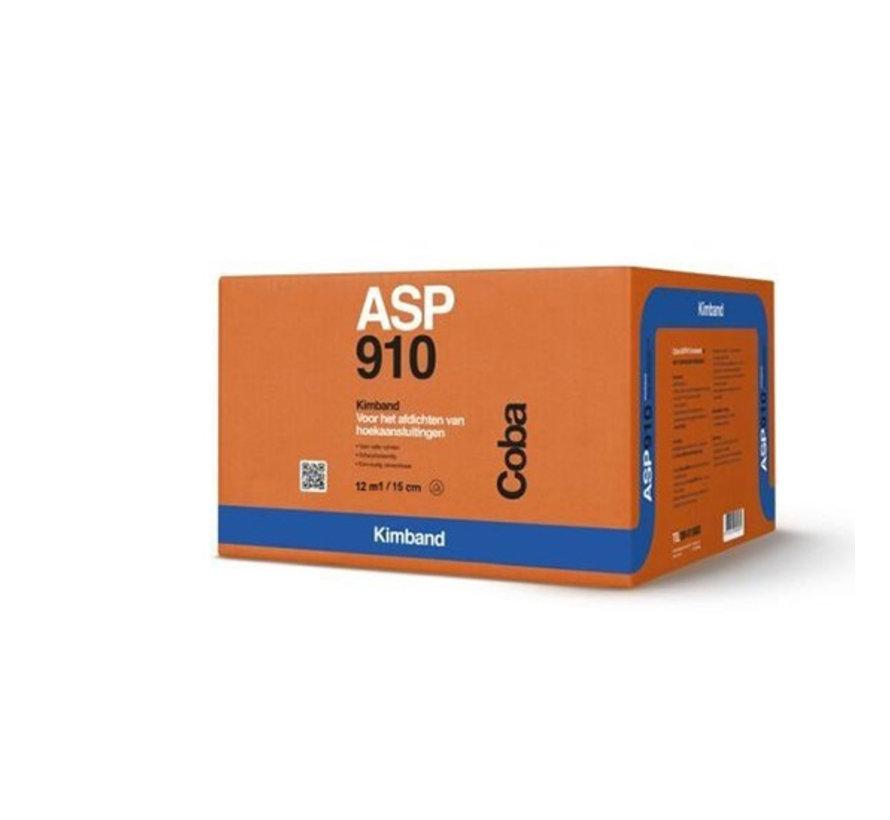 Coba ASP 910 Kimband Voor Hoekaansluitingen 12 m1