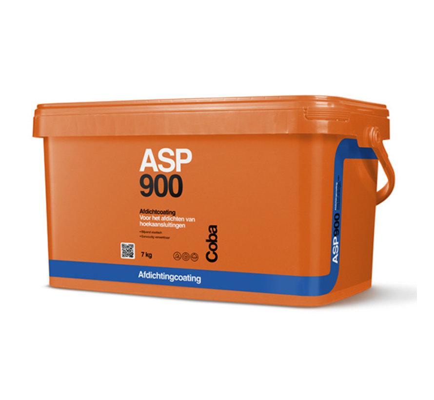Coba ASP 900 Afdichting Coat Kimpasta 14 kg.