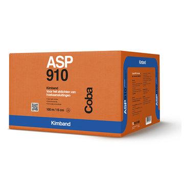 Coba Coba ASP 910 Kimband Voor Hoekaansluitingen 100 m1
