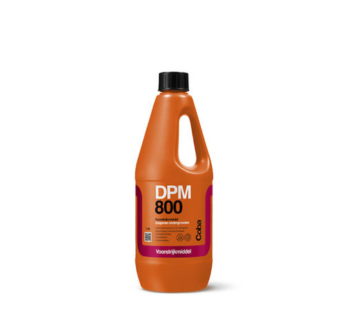 Coba Coba DPM 800 Voorstrijkmiddel 1 liter