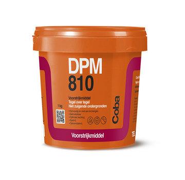 Coba Coba DPM 810 Voorstrijkmiddel Tegel over Tegel 1 kg.