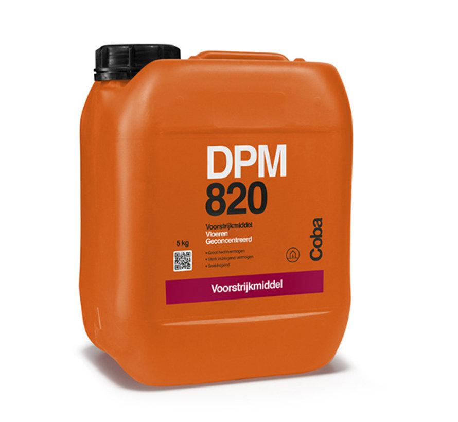 Coba DPM 820 Voorstrijkmiddel Geconcentreerd 5 kg.