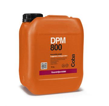 Coba Coba DPM 800 Voorstrijkmiddel 10 liter