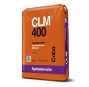 Coba Coba CLM 400 Egaliseren 2-20 mm. 25 kg.