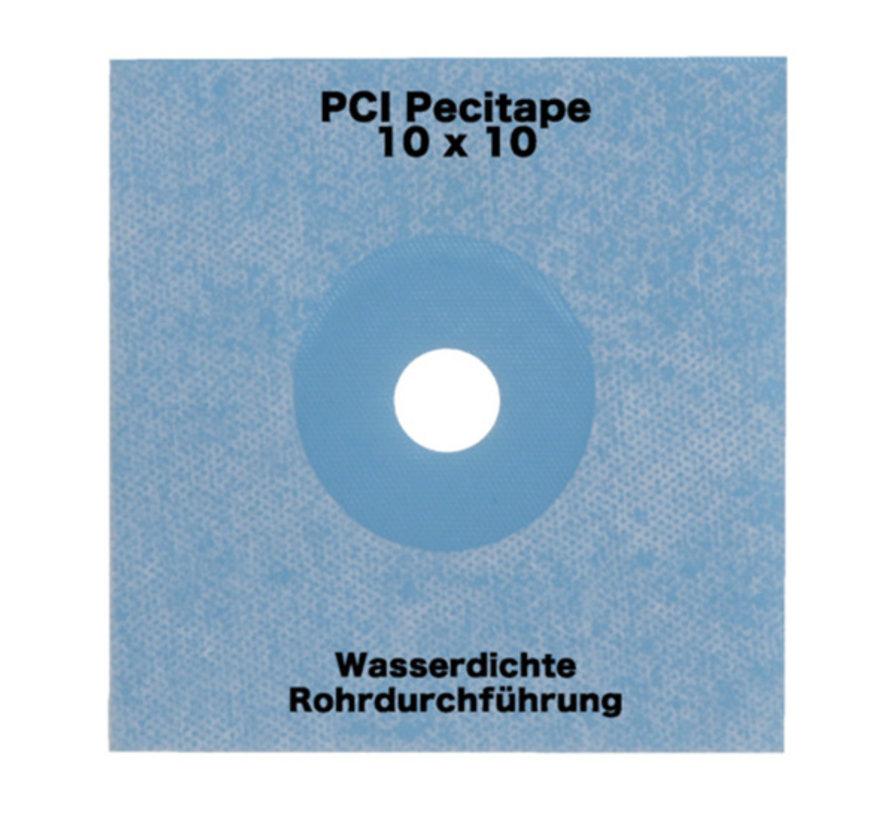 PCI Pecitape 10x10 Manchet