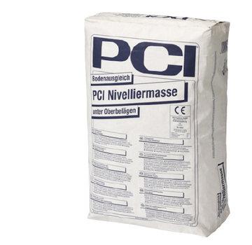 PCI PCI Nivelliermasse 25 kg. Egalisatie mortel