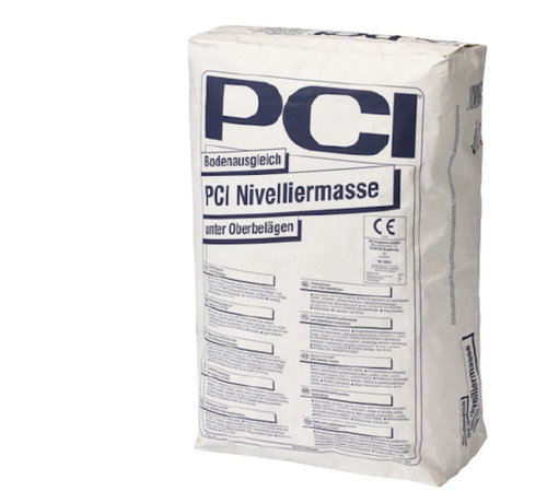 PCI PCI Nivelliermasse 25 kg.