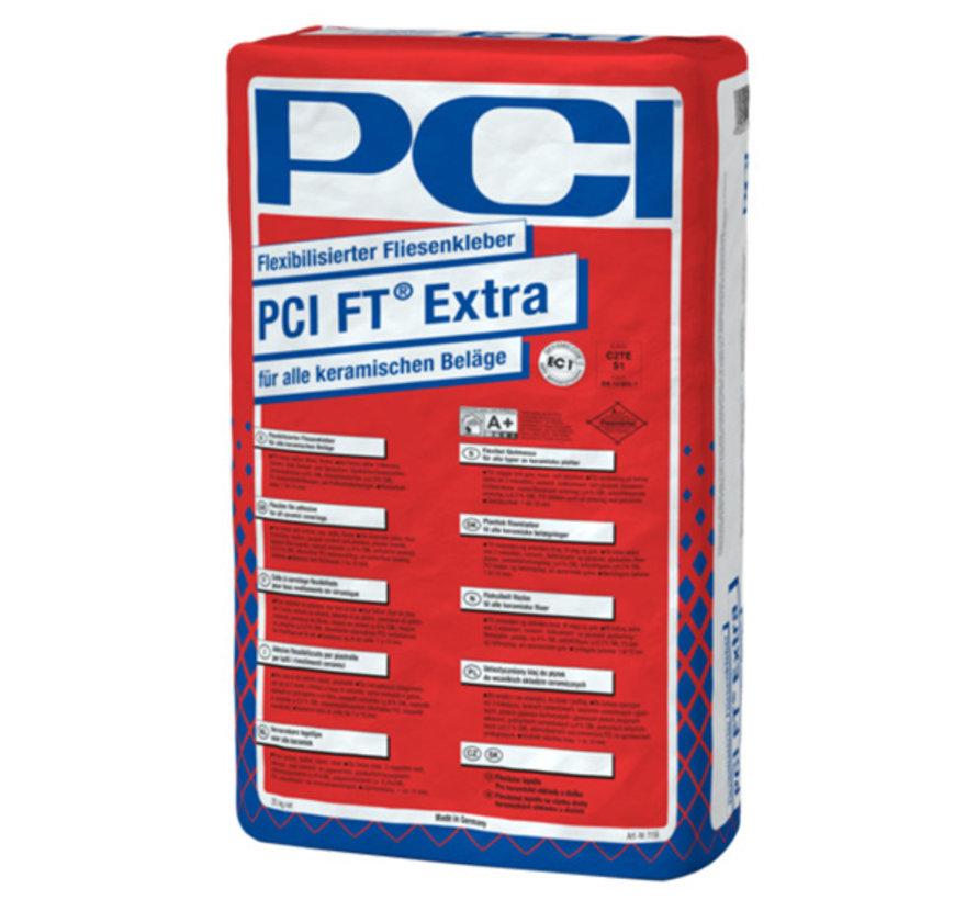 PCI Tegellijm FT Extra