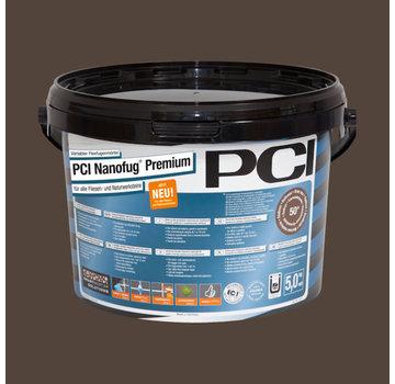 PCI PCI Nanofug ® Premium Nr. 59 Mokka 5 kg.