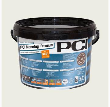 PCI PCI Nanofug ® Premium Nr. 23 Lichtgrijs 5 kg.