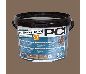 PCI PCI Nanofug ® Premium Nr. 56 Terrabruin 5 kg.