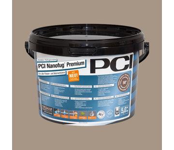 PCI PCI Nanofug ® Premium Nr. 55 Notenbruin 5 kg.