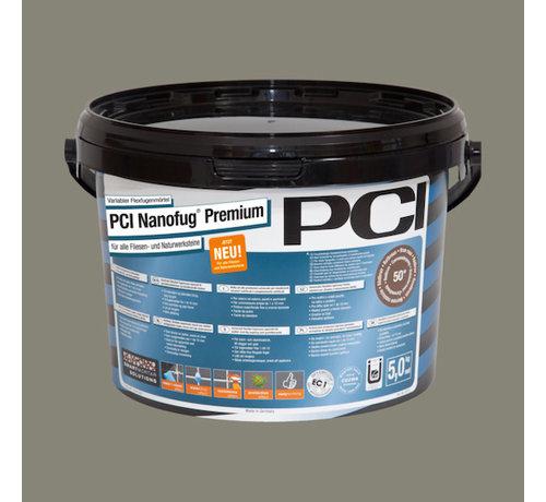 PCI PCI Nanofug ® Premium Nr. 31 Cementgrijs 5 kg.
