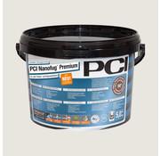 PCI PCI Nanofug ® Premium Nr. 16 Zilvergrijs 5 kg.