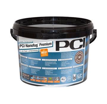 PCI PCI Nanofug ® Premium Nr. 20 Wit 5 kg.
