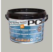 PCI PCI Nanofug ® Premium Nr. 21 Heldergrijs 5 kg.