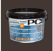 PCI PCI Nanofug ® Premium Nr. 41 Donkerbruin 5 kg.
