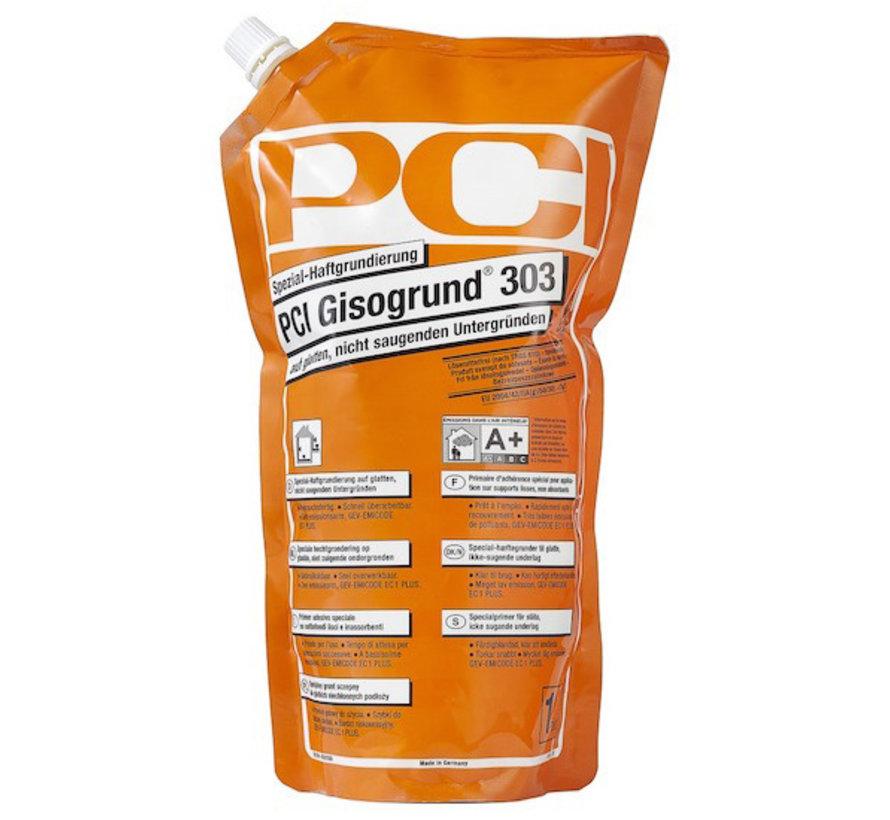 PCI Gisogrund 303 Voorstrijk Tegel over Tegel 1 liter