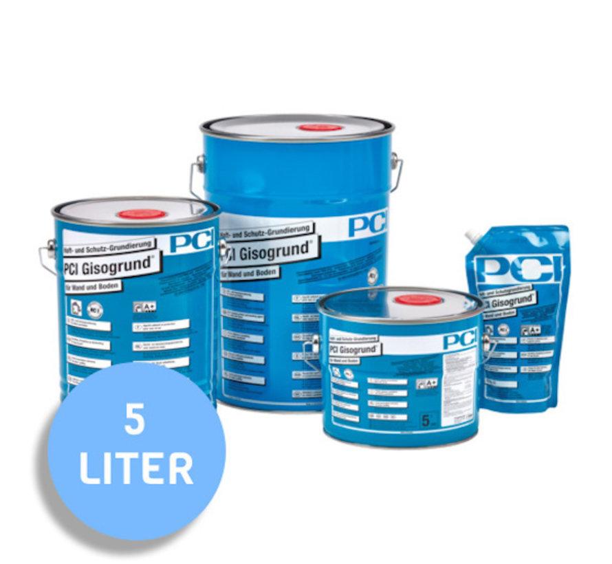 PCI Gisogrund Voorstrijk Primer 5 Liter