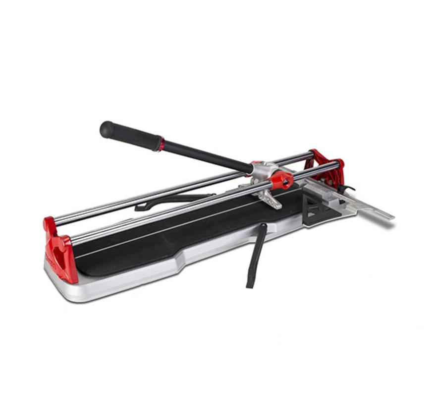 Rubi Tegelsnijder Speed 72 Magnet Inclusief Koffer