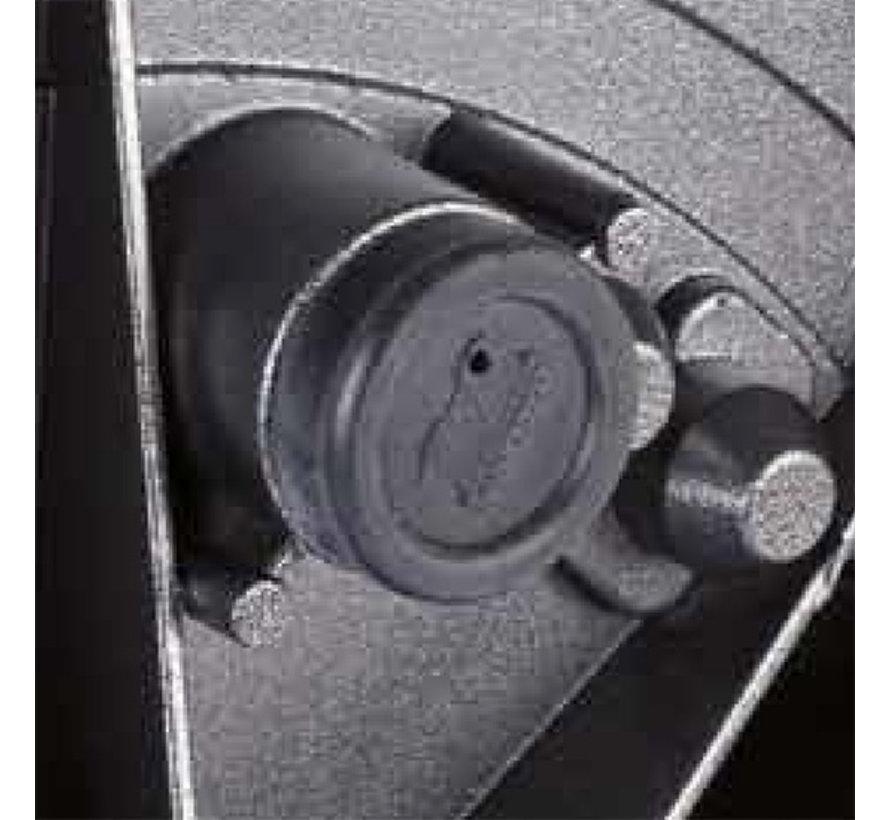 Montolit Tegelsnijder Masterpiuma 125P3