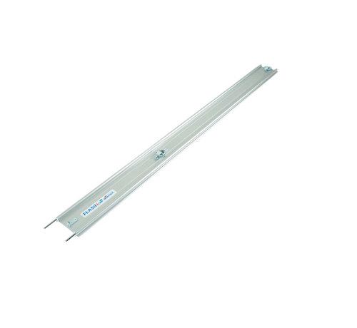 Montolit Flash Line Geleider Rail 120 cm
