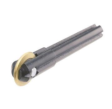 Rubi Rubi Snijwieltje voor TS, TR en TF 18 mm. GOLD