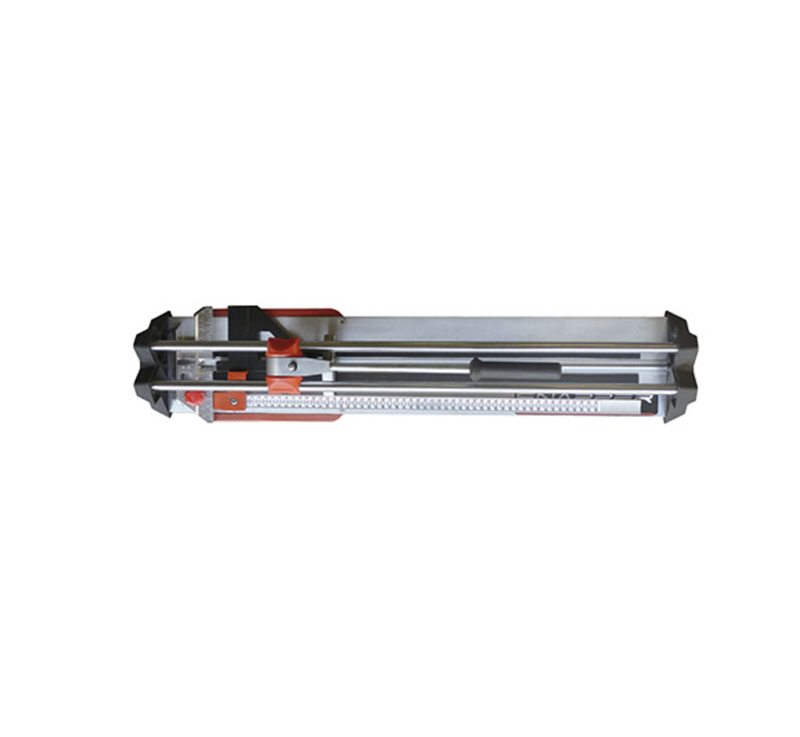 Tegelsnijder Rodia® Snapper 50 inclusief koffer