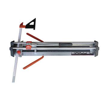 Rodia Tegelsnijder Rodia® Snapper 60 inclusief koffer