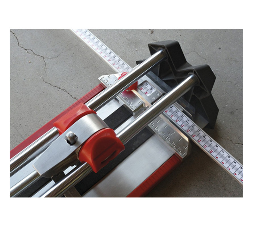 Tegelsnijder Rodia® Snapper 60 in doos