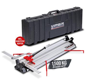 Rodia Tegelsnijder Rodia® Viper 95 inclusief koffer