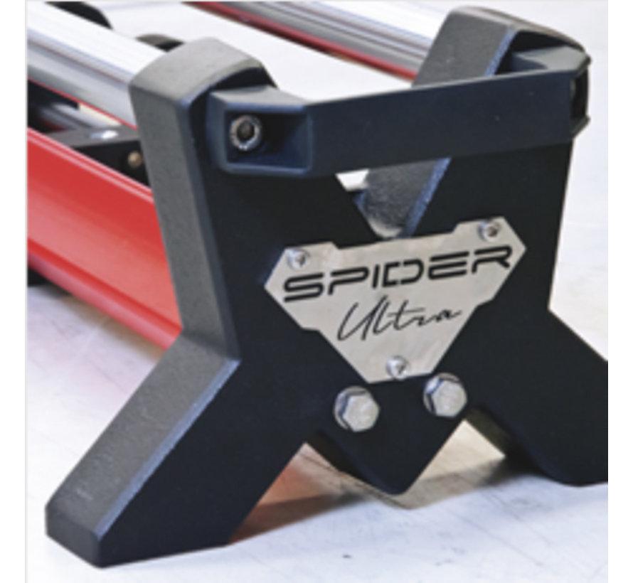 Tegelsnijder Rodia® Spider Ultra 130 incl. beschermhoes