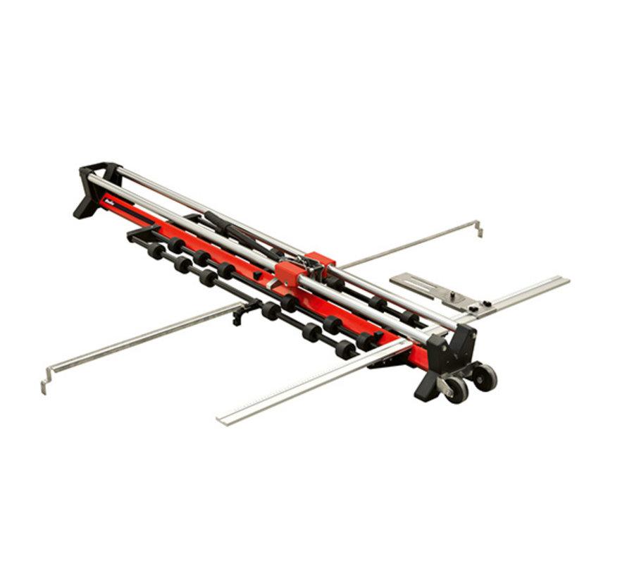Tegelsnijder Rodia® Spider Ultra 155 incl. beschermhoes